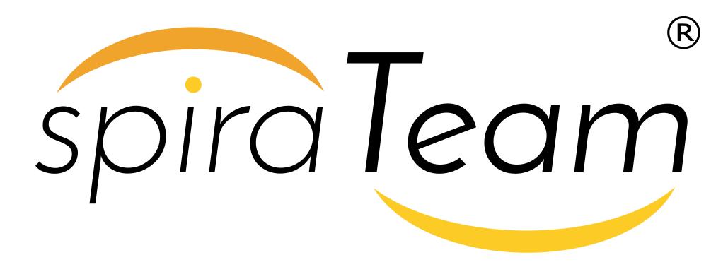 SpiraTeam Technographics