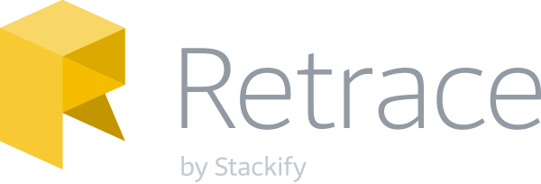 Stackify Retrace Technographics