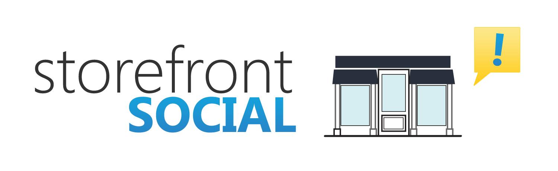 Storefront Social Technographics