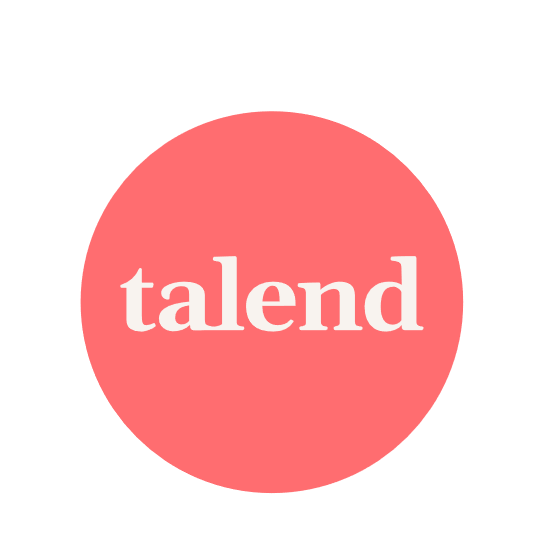 Talend Open Studio for Data Quality Technographics