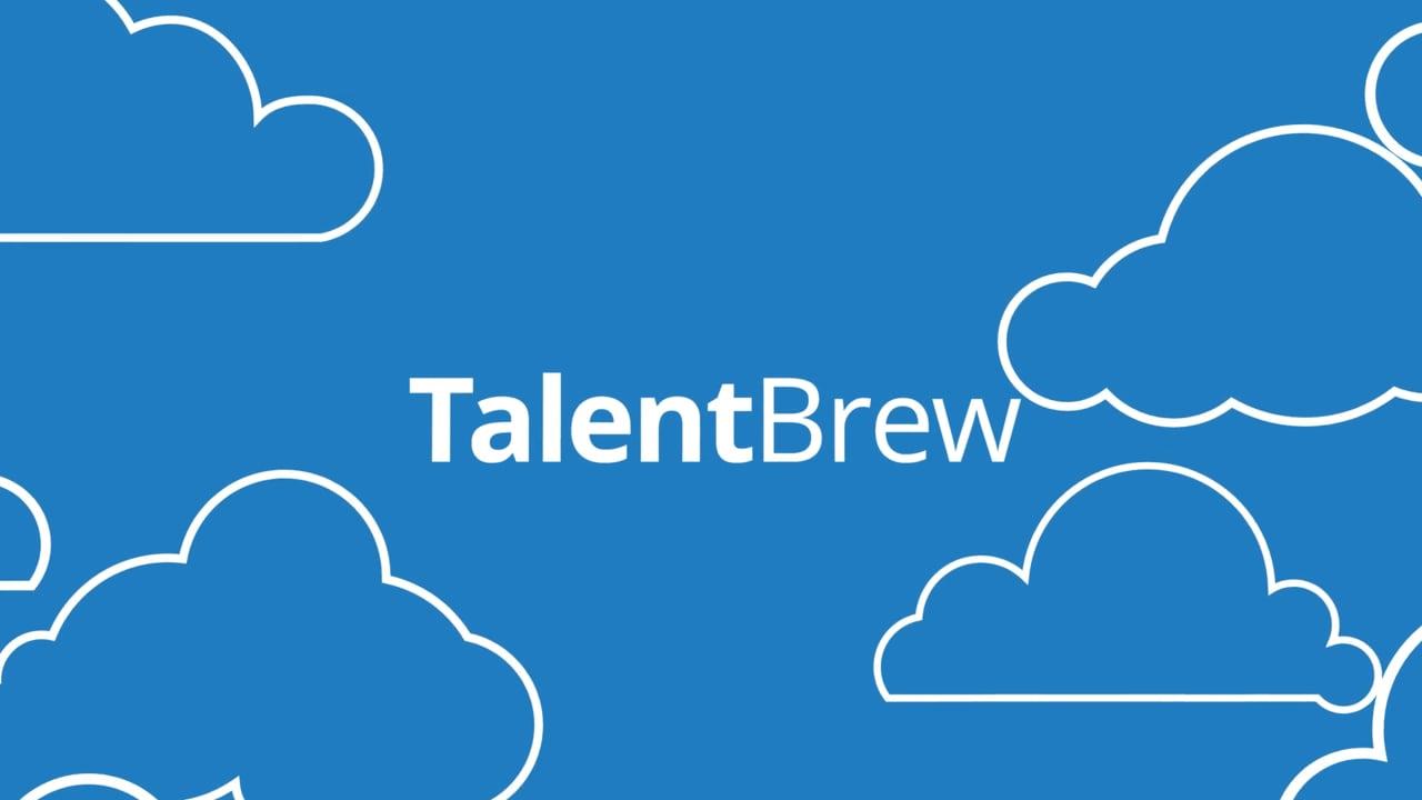 TalentBrew Technographics
