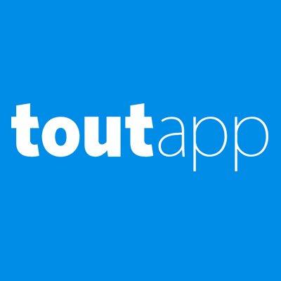 ToutApp Technographics