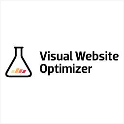 Visual Website Optimizer Technographics