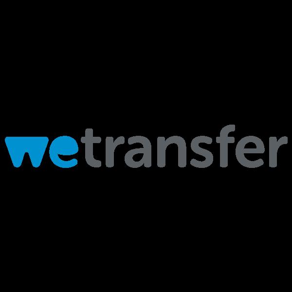 WeTransfer Technographics