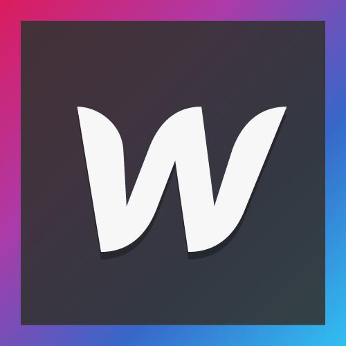 Webflow Technographics