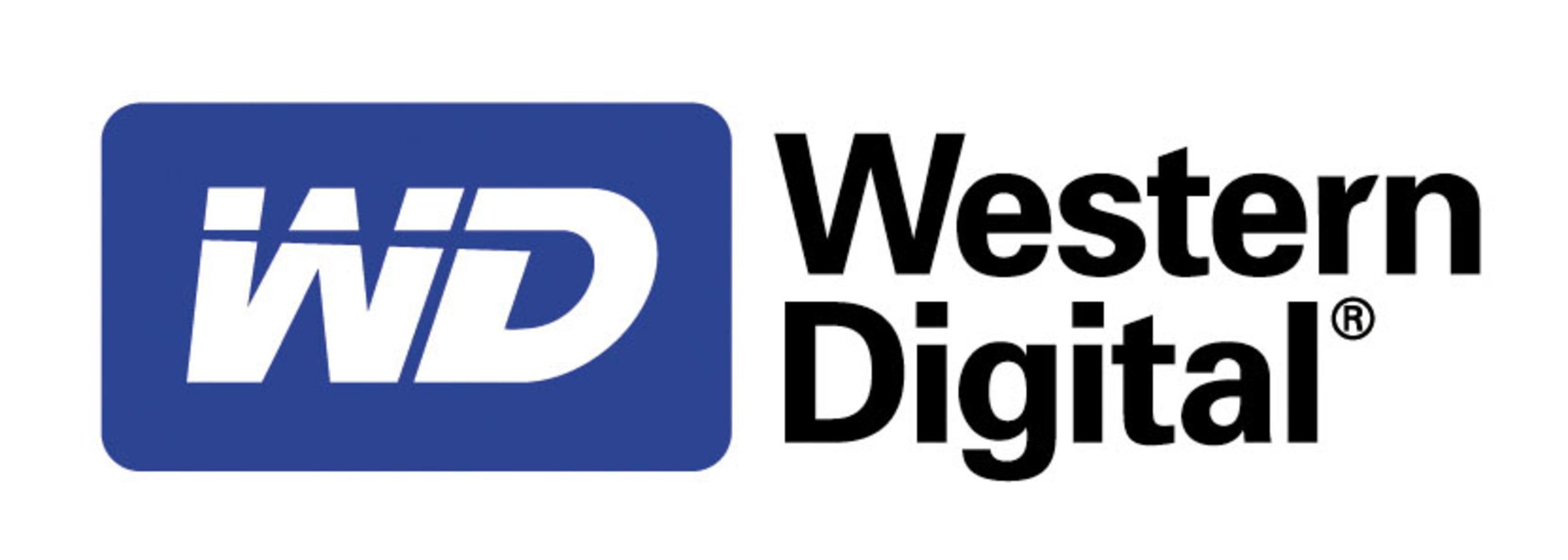 Western Digital Technographics