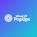 Wheel of Popups Technographics