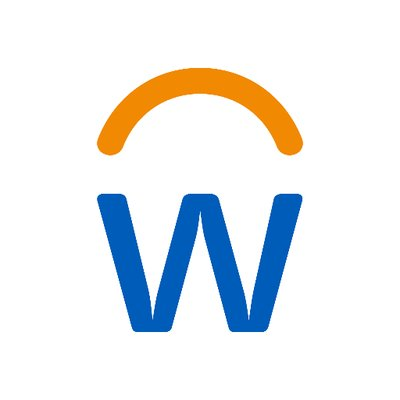 Workday Human Capital Technographics