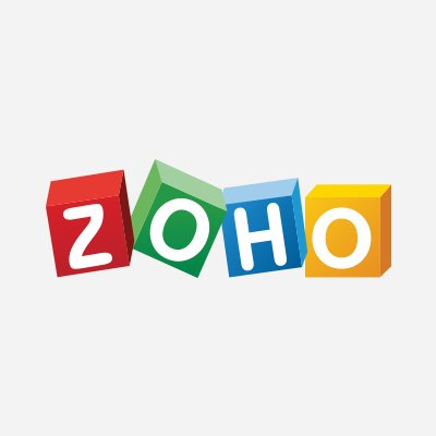 Zoho CRM Plus Technographics
