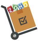 Zoho Inventory Technographics