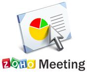 Zoho Meeting Technographics