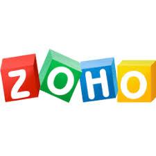 Zoho People Technographics