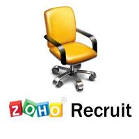 Zoho Recruit Technographics