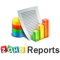 Zoho Reports Technographics