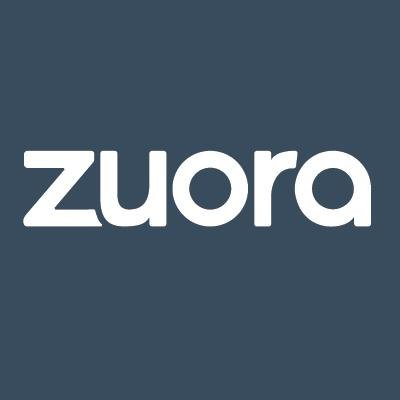 Zuora Technographics