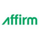 Affirm Technographics