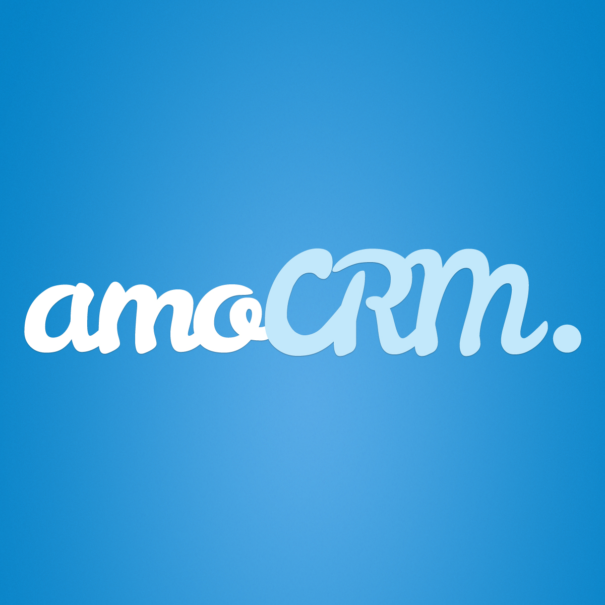 amoCRM Technographics