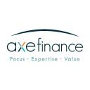 Axe Finance Technographics
