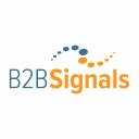 B2BSignals Technographics