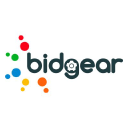 BidGear Advertising Service Technographics
