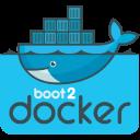 boot2docker Technographics