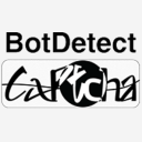 BotDetect Captcha Technographics