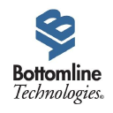 Bottomline Financial Process Automation Technographics