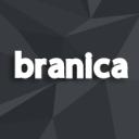 Branica Blogging Services Technographics