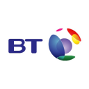BT Business Email Technographics