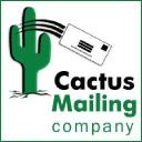 Cactus Mailing Technographics