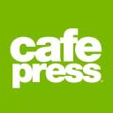 CafePress Technographics