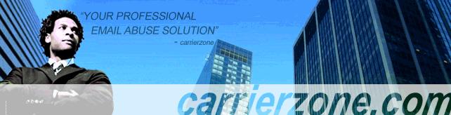 Carrierzone Technographics