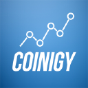 Coinigy Technographics