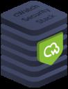 Comodo cWatch Website Security Stack Technographics