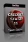 Cricket Statz Technographics