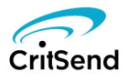 CritSend Technographics