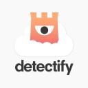 Detectify Technographics
