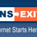 DNS Exit Email Services Technographics