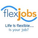 FlexJobs Technographics