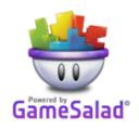 GameSalad Technographics