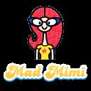 GoDaddy Mad Mimi Technographics