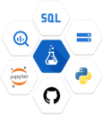 Google Cloud Datalab Technographics