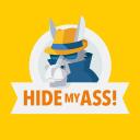 Hide My Ass Technographics