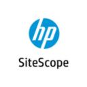 HP SiteScope Technographics