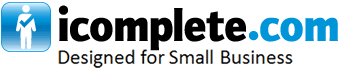 icomplete CRM Technographics