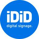 iDiD Digital Signage Technographics