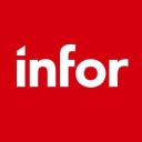 Infor Learning Management Technographics