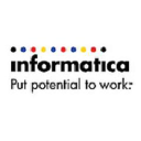 Informatica Intelligent Cloud Services Technographics