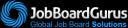 JobBoardGurus Technographics