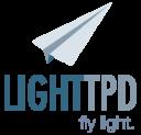 Lighttpd Technographics